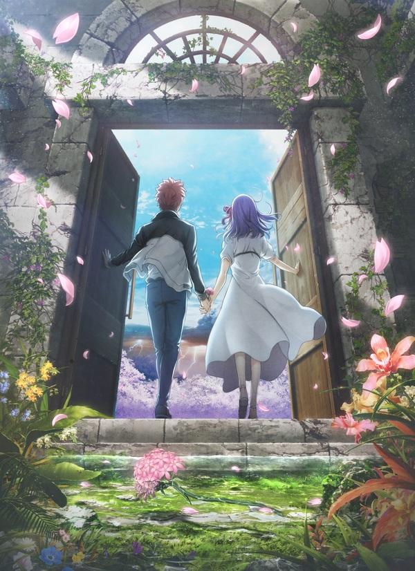 【速報】劇場版Fate Heaven's Feel第3章 2020年春公開!! キービジュアルと特報トレーラーも公開!!