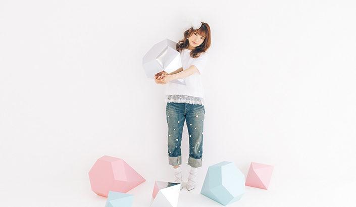 内田彩さん、アーティストデビュー5周年を記念してYoutubeチャンネルでMVをフル公開中!!