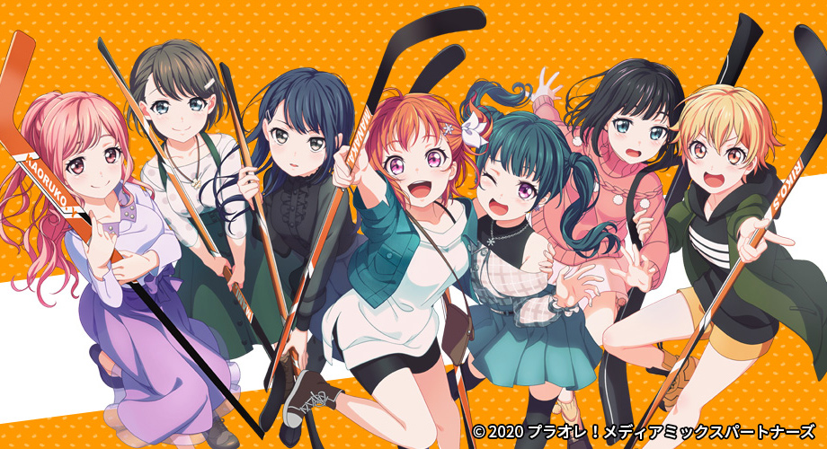 【AnimeJapan2021】新作アニメプロジェクトを一挙紹介!!